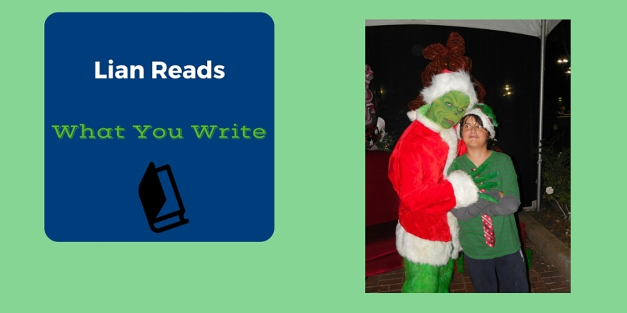 Christmas reads