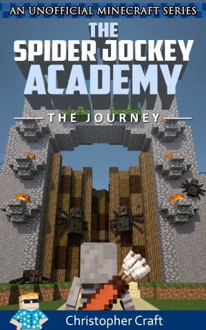 Spider_Jockey_Academy_Vol1