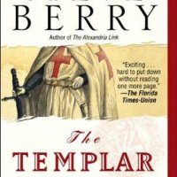 Book Review: The Templar Legacy