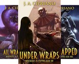 Other Books by J.A. Cipriano