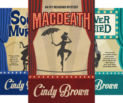 Ivy Meadows Mysteries