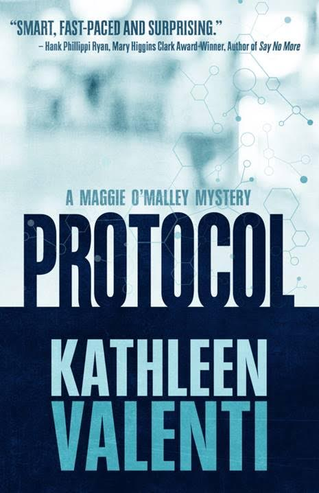 Protocol Cover Reveal