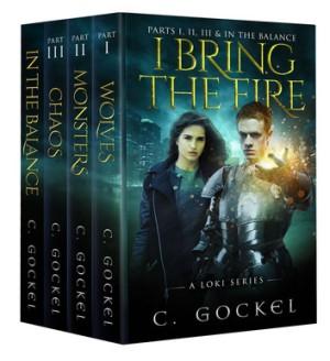 i-bring-the-fire-part-i-ii-iii-in-the-balance-a-loki-series