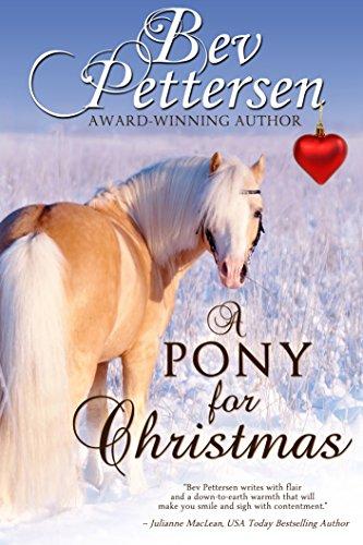 A Pony For Christmas