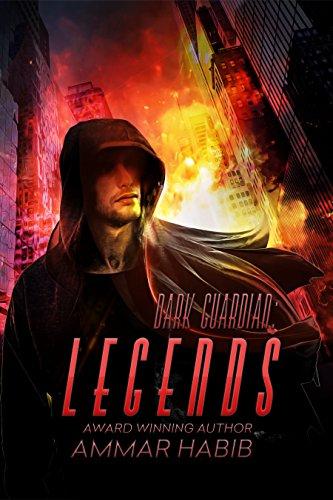 Dark Guardian Legends