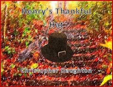Henry's Thankful Hat