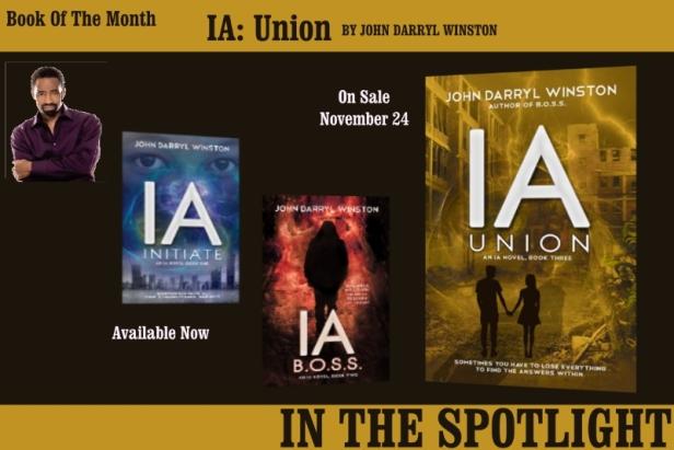 IA Spotlight