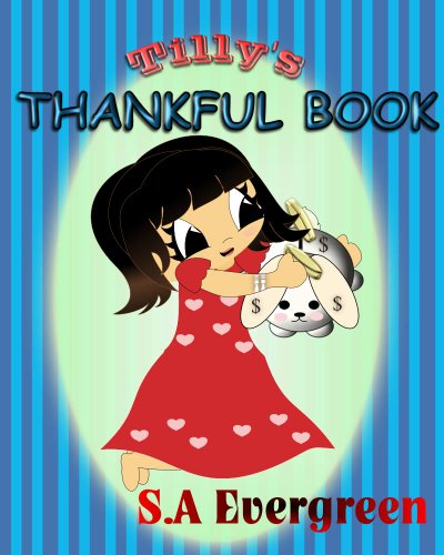 Tilly's THANKFUL BOOK