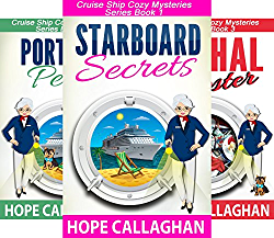 Cruise Ship Christian Cozy Mysteries Series (11 Book Series)