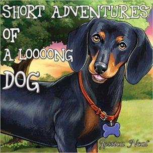 Short Adventures of a loooong Dog
