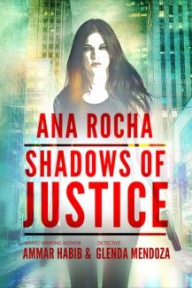 Ana Rocha Shadows of Justice