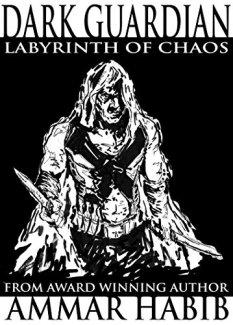 Dark Guardian Labyrinth of Chaos