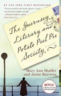The guernsy literary society and potato peal pie club