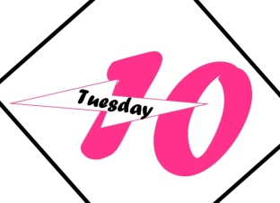 tuesday 10