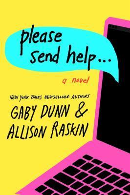 Please Send Help (I Hate Everyone But You, #2)