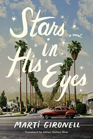 Stars in His Eyes
