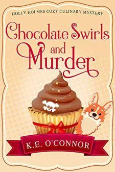 Chocolate Swirls and Murder