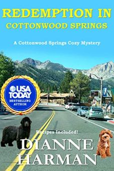 Redemption in Cottonwood Springs