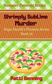 Shrimply Sublime Murder