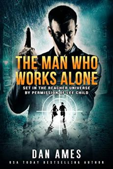 The Jack Reacher Cases (The Man Who Works Alone)
