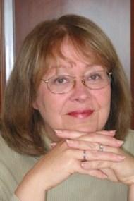 Nancy Lynne Jarvis