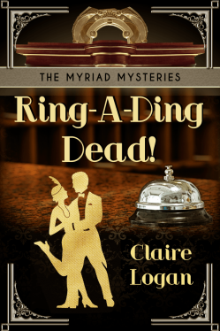 ring-a-ding-dead cover