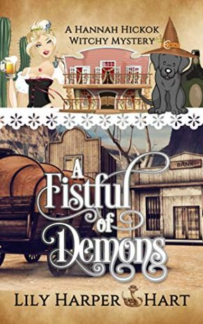 A Fistful of Demons