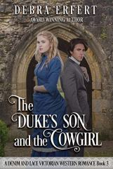 The Duke's Son and the Cowgirl