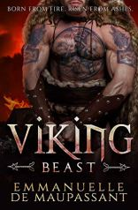Viking Beast (Viking Warriors Book 3)
