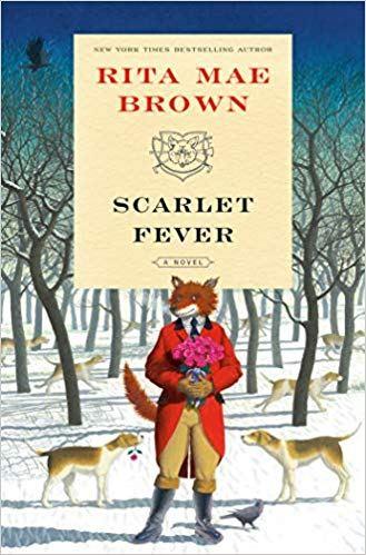 SCARET-FEVER-COVER