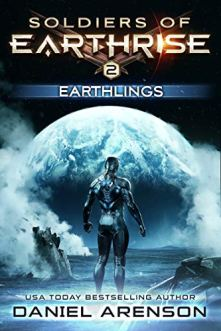 Earthlings (Soldiers of Earthrise Book 2)