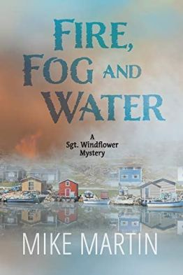 Fire, Fog and Water