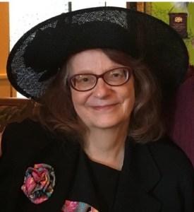 Paula Darnell