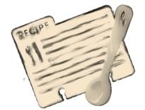 1-recipe post