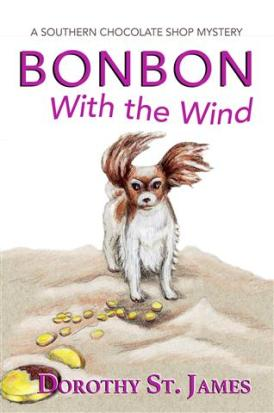 Bonbon With the Wind