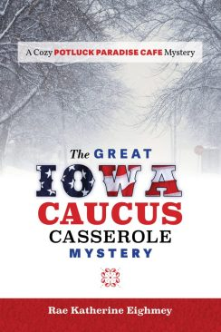 The Great Iowa Caucus Casserole Mystery