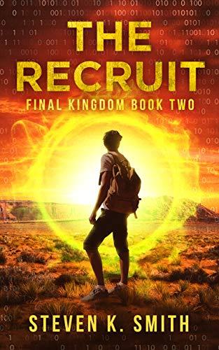 The Recruit (Final Kingdom Book 2)