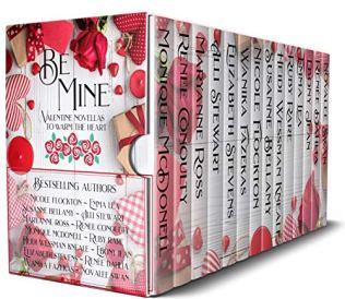Valentine Novellas to Warm The Heart
