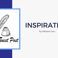 Guest Post: Inspiration By Adriana Licio