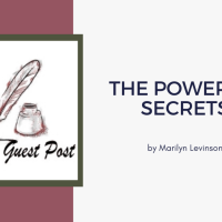 Guest Post: The Power of Secrets by Marilyn Levinson