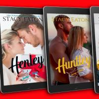 Series spotlight: Loving A  Young by Stacy Eaton