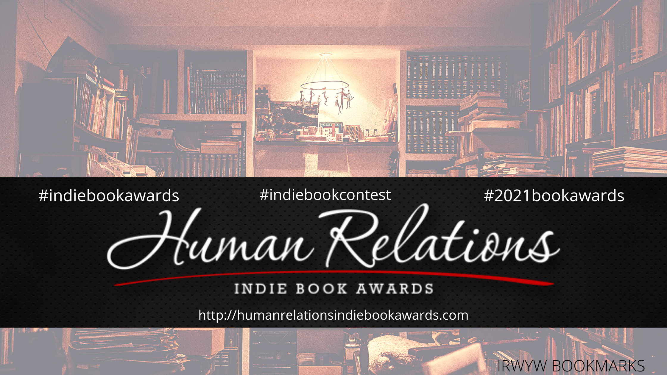 2021 Book Awards