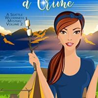 Spotlight: Spring Upon a Crime (A Seattle Wilderness Mystery) by ML Erdahl