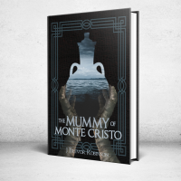 Spotlight and Excerpt:The Mummy of Monte Cristo by J. Trevor Robinson