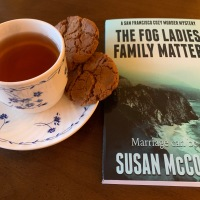 Guest Post:Cozy Tropes I Love by Susan McCormick
