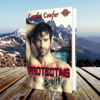 Spotlight: Protecting Sara (Special Forces: Operation Alpha #1) by Lorelei Confer