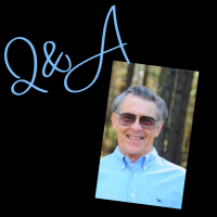 Author Q&A with Hawk MacKinney