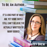 A Conversation with Tracey Drew