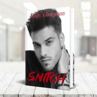 Excerpt: Snitch (Something Real Book 2) by Leslie Georgeson