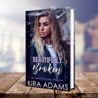Excerpt: Beautifully Broken by Kira Adams